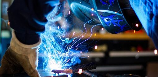 A Basic Introduction To Metal Fabrication