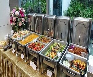 Give The Party Catering Service A Call